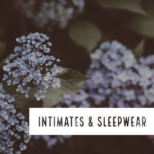 Intimates & Sleepwear
